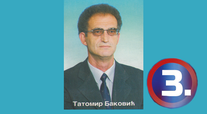 Tatomir Bakovic 672x372